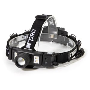 Multi-Mode Focusing Rechargeable LED Headlamp