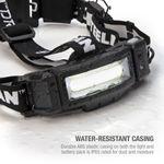 Thumbnail - Slim Profile Multi Mode Rechargeable COB LED Headlamp - 71