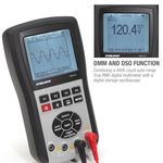 Thumbnail - Digital Oscilloscope and Current Meter - 41