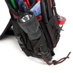 Thumbnail - 20 Compartment Work Belt Maintenance and Electrician Pouch with Tape Chain - 31