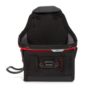 11-Compartment Work Belt DIY Utility Pouch