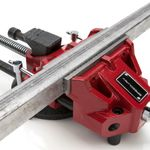Thumbnail - 5 Inch Low Profile Swivel Mount Bench Vise - 61