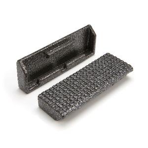 Ductile Iron 4-Inch Vise Pad Set