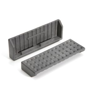 Non-Marring 4-Inch Vise Pad Set