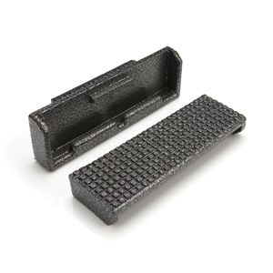 Ductile Iron 5 Inch Vise Pad Set