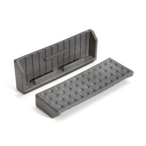 Non Marring 5 Inch Vise Pad Set