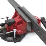 Thumbnail - Ductile Iron 6 Inch Vise Pad Set - 31
