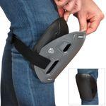 Thumbnail - 2 in 1 Non Marring Foam Knee Pad Set - 41