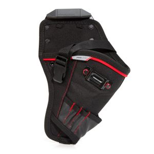 5-Compartment Work Belt Drill Holster