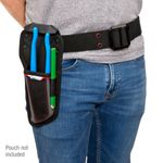 Thumbnail - Sling Belt with Steel Buckle - 31