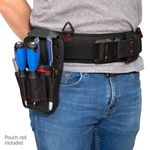 Thumbnail - Padded Sling Belt with Quick Release Buckle - 41
