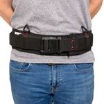 Thumbnail - Padded Sling Belt with Quick Release Buckle - 11