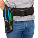 Thumbnail - Extra Padded Sling Belt with Quick Release Buckle - 61