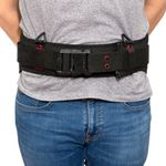 Thumbnail - Extra Padded Sling Belt with Quick Release Buckle - 11