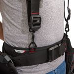 Thumbnail - Padded Work Belt Suspenders - 31
