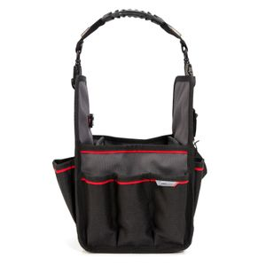 25-Compartment Maintenance Tool Tote