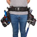 Thumbnail - 3 Piece Tradesman Work Belt Set - 71