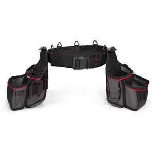 3-Piece Tradesman Work Belt Set