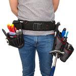 Thumbnail - 3 Piece Handyman Work Belt Set - 71