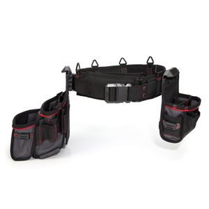 3-Piece Handyman Work Belt Set