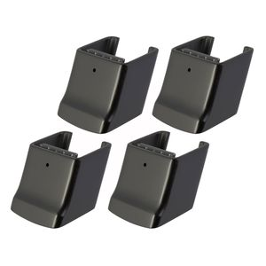 Non Marring Sawhorse Foot 4 Pack Set