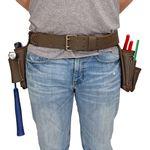 Thumbnail - 7 Pocket Leather Tool Apron - 41
