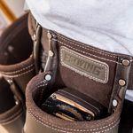 Thumbnail - 7 Pocket Leather Tool Apron - 71