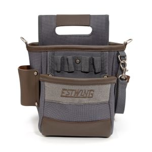 Multi-Purpose Utility and Maintenance Pouch with Shoulder Strap