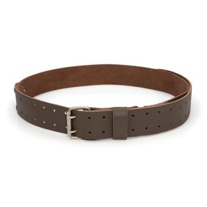 2-Inch Wide 100% Full Grain Leather Tool Belt