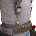Thumbnail - Cooling Mesh Padded Tool Belt Suspenders - 31