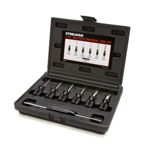 Deutsch Terminal Tool Kit 7 Piece