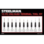 Thumbnail - Terminal Tool Kit For Volkswagen and Audi 10 Piece - 11