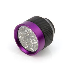 21 UV LED Flashlight Head Module