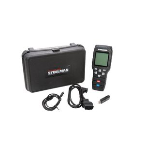 RT-4000 PRO Automotive Diagnostics and Servicing OBDII Code Scanner
