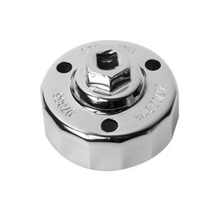 Oil Filter Cap Wrench for Mazda Snug Fit 65 2mm x 14 Flute