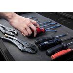 Thumbnail - Black 5 Drawer Tool Cart - 31