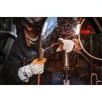Thumbnail - GSA Compliant ARC Premium Stick Welding Gloves - 51