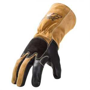ARC Premium TIG Welding Gloves