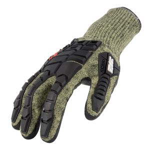 AX360 Seamless Knit Cut 5 ARC Welding Gloves