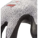 Thumbnail - AX360 Seamless Knit HPPE Cut 3 Gloves - 3