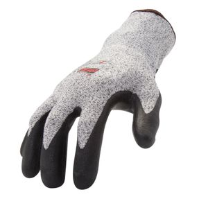 AX360 Seamless Knit Nitrile Dipped Cut Resistant Gloves