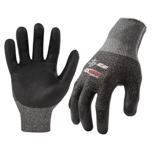 AX360 Seamless Knit HPPE Cut 5 Gloves (Dozen)