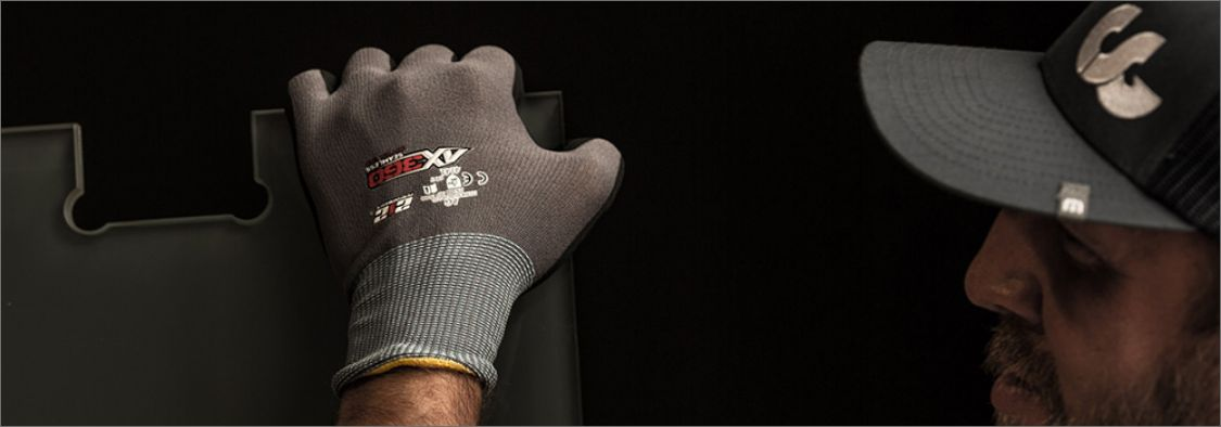 Stay Protected and Keep Your Grip in Wet Condition