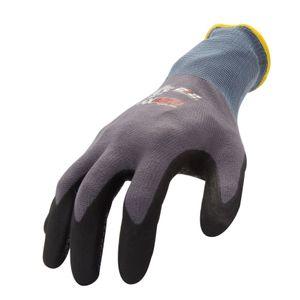 AX360 Seamless Knit Dotted NFT Grip Gloves (Dozen)