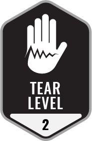 Tear Level
