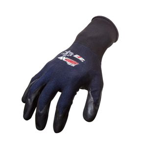 AX360 Grip Lite Nitrile-Dipped Work Gloves