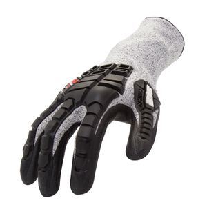 AX360 Seamless Impact Cut Resistant 3 Gloves