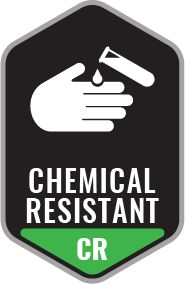 Chemical Resistant