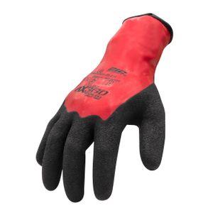 AX360 Shield Grip Latex Dipped Gloves