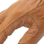 Thumbnail - Chief Leather Driver Cut 5 Gloves - 3